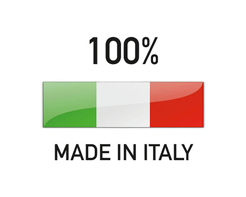 100% Made in Italy - Imago World
