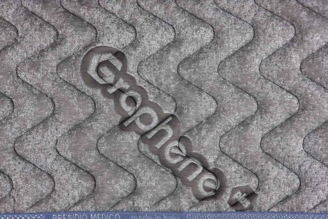 Tessuto in Grafene - Imago World
